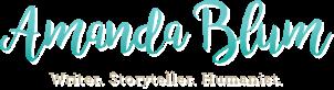 Amanda Blum Logo